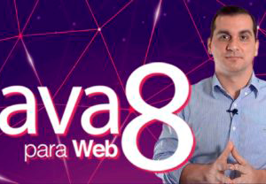 Curso 05: JAVA ENTERPRISE – Java Servlets e JSP (bônus: Orçamentação)